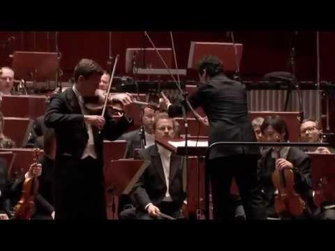 Violin Concerto (hr-Sinf., J. Ehnes, cond. Orozco-Estrada)