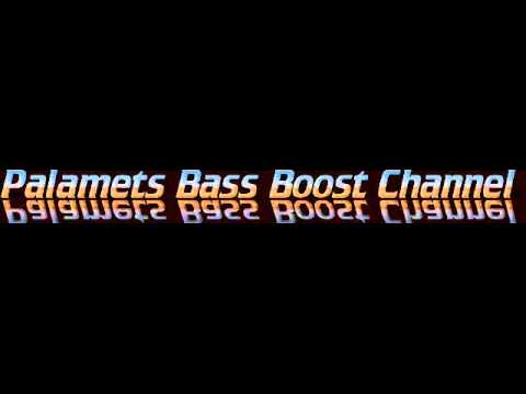 Tito El Bambino ft. Daddy Yankee - Mia (bass boosted)