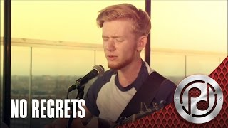Joe Buck - No Regrets [Giels Liveshow]