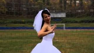 Подарок невесты для жениха  Песня Всё будет офигенно!