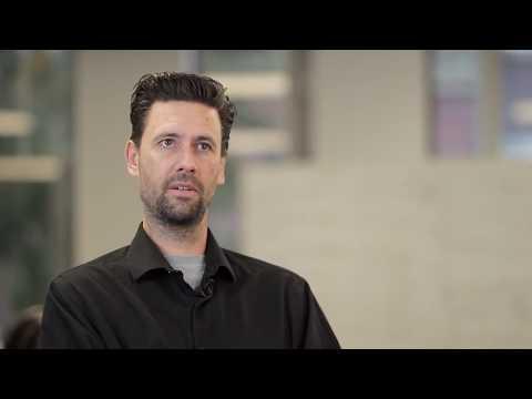Coding Dojo Alumni | The Veteran Developer - Justin Fisher