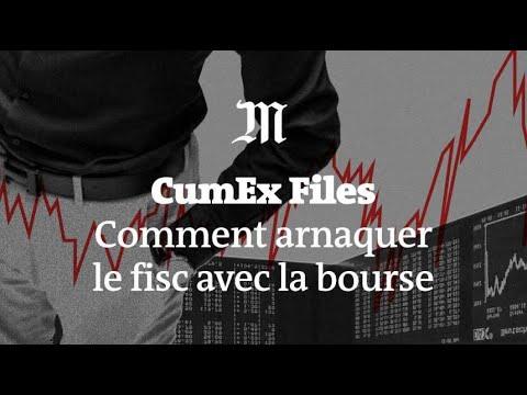 CumEx Files: comment arnaquer le fisc avec la Bourse