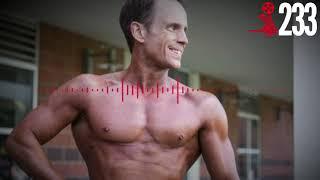 The Science of Body Metamorphosis ft. James Krieger