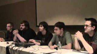Indie Game Music 101 (1/5) (MAGFest 9 Panel)