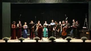 Laudate Dominum, KV 339, No 5 - W. A. Mozart (1756-1791)