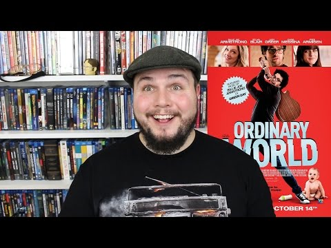 Ordinary World movie review