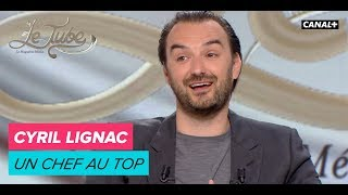 Cyril Lignac : Un chef au top  - Le Tube du 05/05 – CANAL+