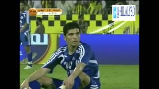 لمسات طارق التايب في المباريات النهائية مع الهلال