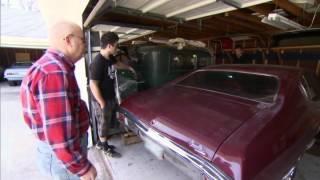Classic Car Jackpot: New Fast N