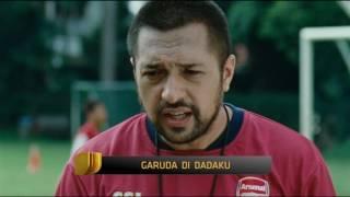 Download Video Garuda di Dadaku (HD on Flik) - Trailer MP3 3GP MP4