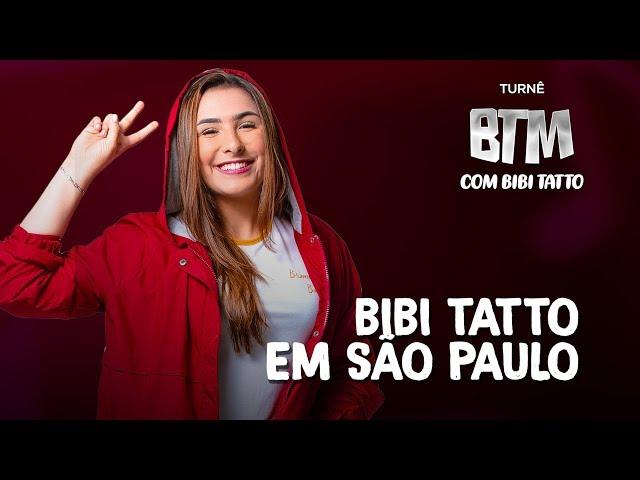 VENHA ME CONHECER EM SÃO PAULO!