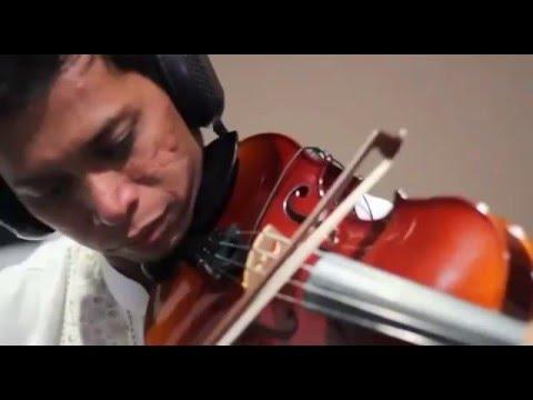 AB Magic Violin - Do'a ku (Violin Cover)