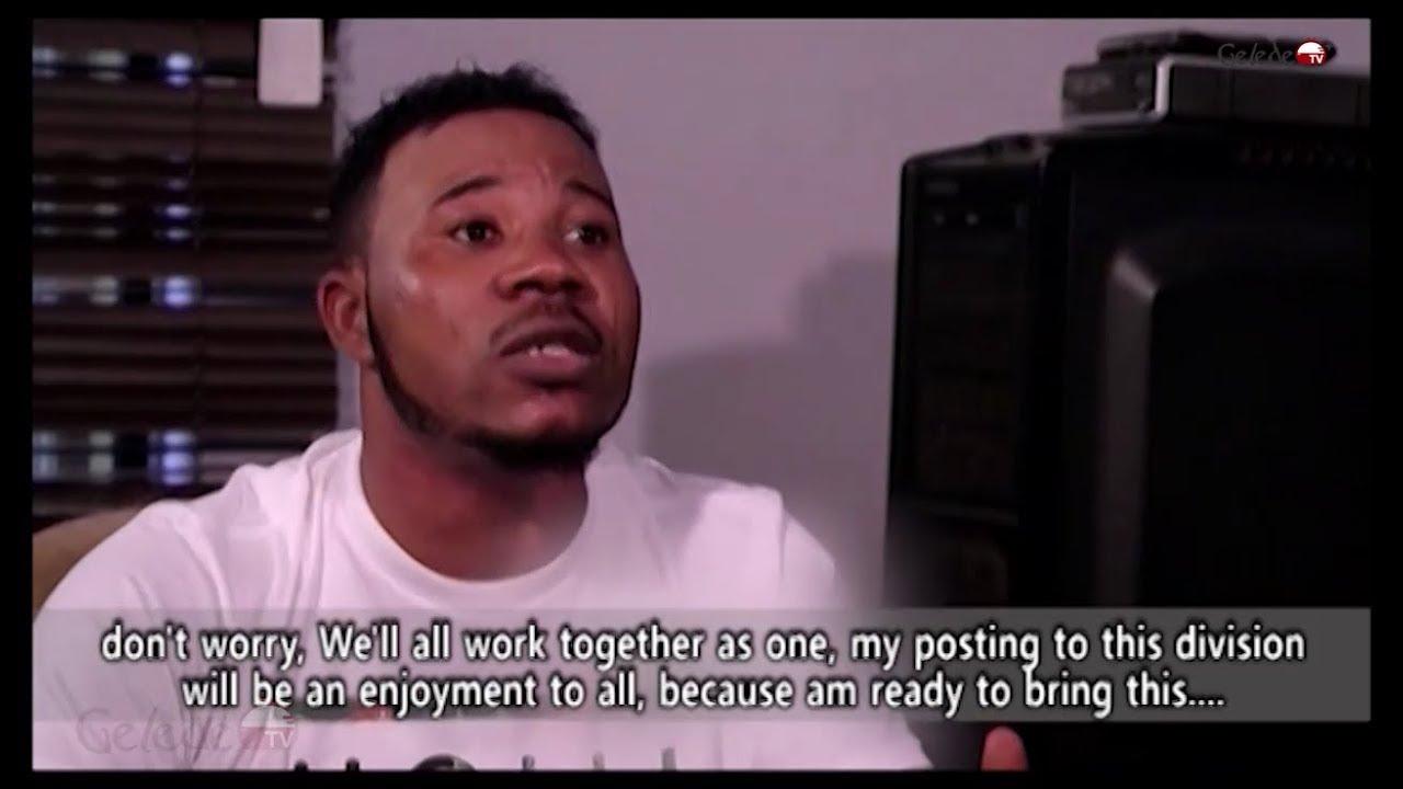 Download Ejekan - Latest Yoruba Movie 2017 Drama Starring Murphy Afolabi | Pasuma
