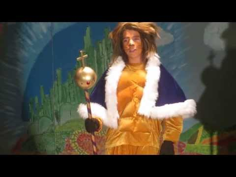 King of the Forest - Wolftrap Elementary School