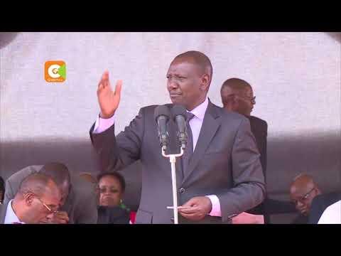 Viongozi wa Jubilee wazidi kuwapongeza Raila na Uhuru