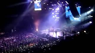 Orquesta Candela y Americo -  Movistar Arena en Chile