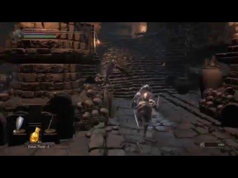 Dark Souls 3 - Playthrough (Part 7)