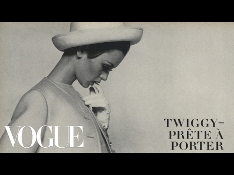 Sarah Jessica Parker Narrates the 1960s in Vogue | Vogue by the Decade