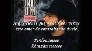 Omar Alfanno- Amor Prohibido