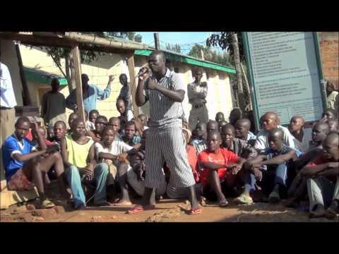 Africa Prison Rap.wmv