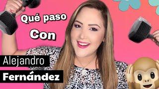 TIPOS DE PERSONAS EN EL GYM   DESPRECIÉ A ALEJANDRO FERNÁNDEZ