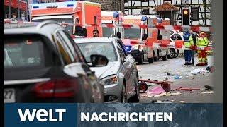 NACH VORFALL IN VOLKMARSEN: Fastnachtsumzüge in Hessen werden abgebrochen