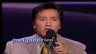 karaoke LK nhac phap beat Elvis phuong thanh lan