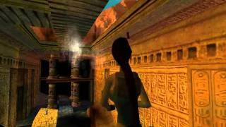 Tomb Raider The Last Revelation Part 13 Sabbel Sabbel Sabbel