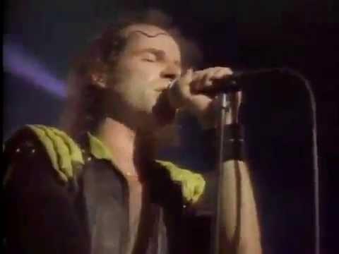 Rock You Like A Hurricane- World Wide Live- Scorpions