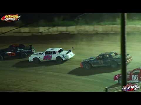Thunder @ Wartburg | Feature (9-7-19)