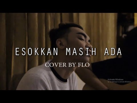 ESOKKAN MASIH ADA cover by ENRICO FLORENZIO PITTA