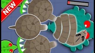 Mope.io Fishing on Croc & boa! Мопио Очередная рыбалка на Крокодиле и Змее