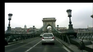 Прогулка по Будапешту 2013 год(Музыка: Andrey Razin & King Imagine - U.F.O.., 2016-03-13T09:45:04.000Z)