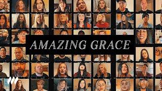 Download lagu Amazing Grace - Virtual Choir Music Video - Life.Church Worship