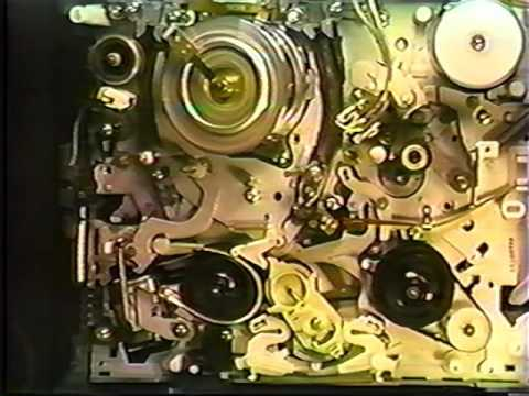 A Layman's Guide to Minor VCR Repair