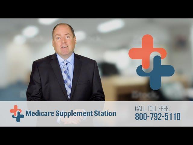 Medicare Supplement Station - Overview Video