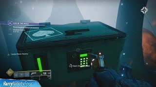 Скачать Destiny 2 Forsaken Ace In The Hole Quest Walkthrough Cayde S Personal Stash Locations