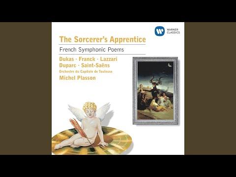 L'Apprenti Sorcier, ' (The) Sorcerer's Apprentice'
