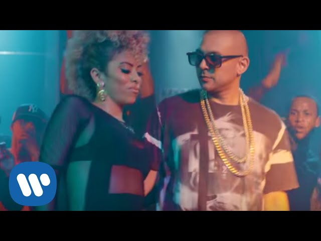 Sean Paul - Take It Low (Official Video)