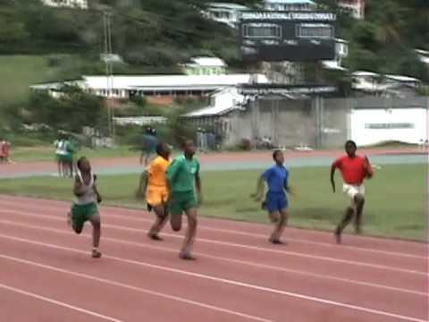 Grenada-Wesley College  Sports '09 Part-1/7