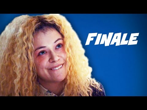 Orphan Black Season 2 Episode 10 Review - Finale and Season 3 Theories