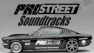 Скачать Pro Street Soundtracks Dune A Blast