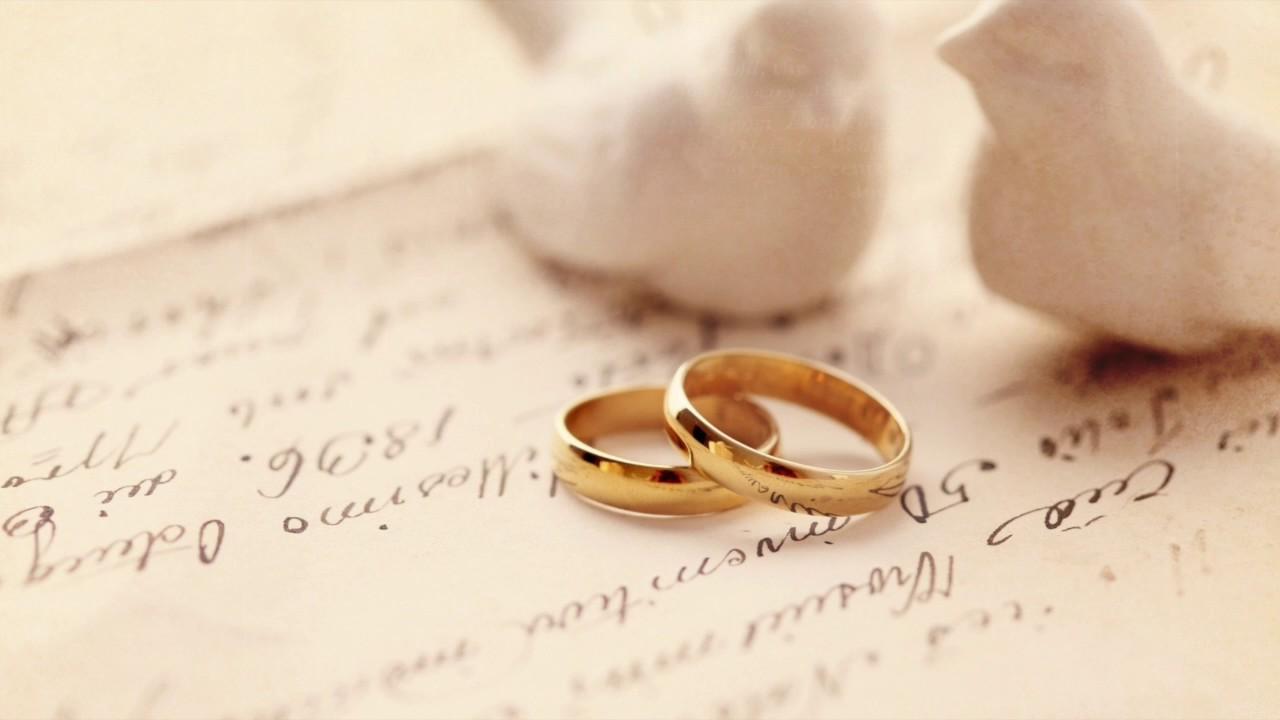 Non Stop Instrumental Wedding Love Song