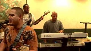 I Feel Good -- Beres Hammond cover, performed by United Districtz