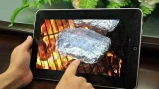Fantastic Fish Fennel Foil Fire Feast-ginny's Hcg