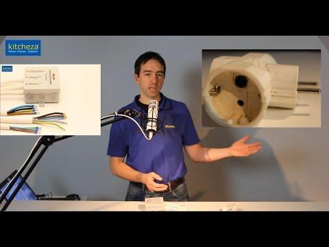 elektroinstallation leitung 5x 6mm fachgerecht verl doovi. Black Bedroom Furniture Sets. Home Design Ideas