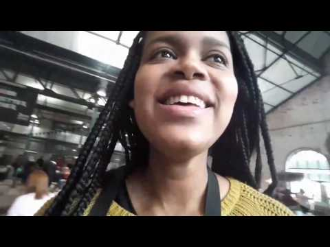 The Valley Market Vlog featuring My Big Sister | Always Khalipha | South African YouTuber