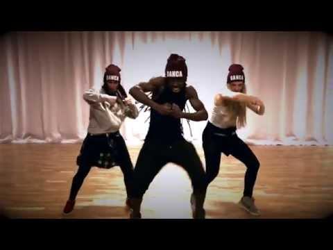 Ape Drums ft. Gappy Ranks -