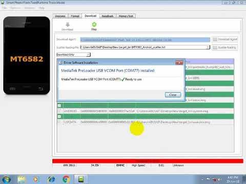 Mobile Info: Lenovo A328 Reset