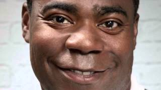 Jay Mohr does Droopy Dog and Tracy Morgan